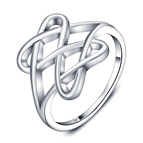 daesar-silver-plated-wedding-bands-womens-heart-ring-knot-infinity-ring-engagement-rings-size7
