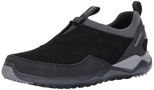 Merrell Heren 1six8 Moc Ltr Fashion Sneaker Zwart