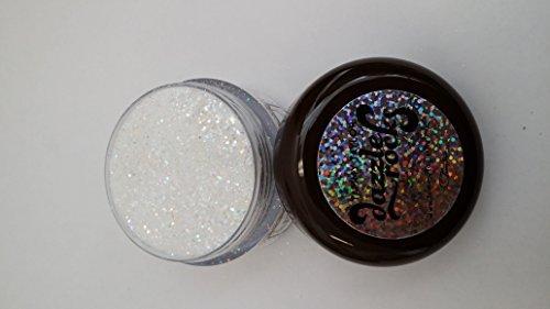 New Tammy Taylor Dazzle Rocks Prizma Powder -White Twinkling Stars (P-159) by Tammy Taylor