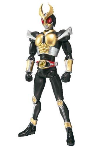 "Bandai Tamashii Nations Masked Rider Agito Ground Form ""Kamen Rider Agito"" - S.H. Figuarts"