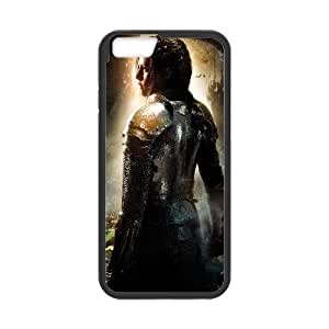 Snow White And The Huntsman Movie iPhone 6 Plus 5.5 Inch Cell Phone Case Black TPU Phone Case SY_786874