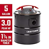CRAFTSMAN CMXEVBE17585 5 gallon 3 Peak Hp Ash