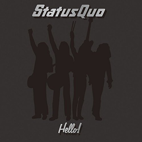 Status Quo - Hello-Remastered-2CD-2015-DDS Download