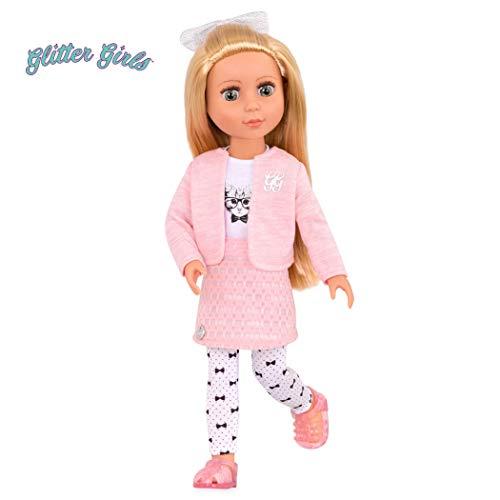 Glitter Girls Dolls by Battat...