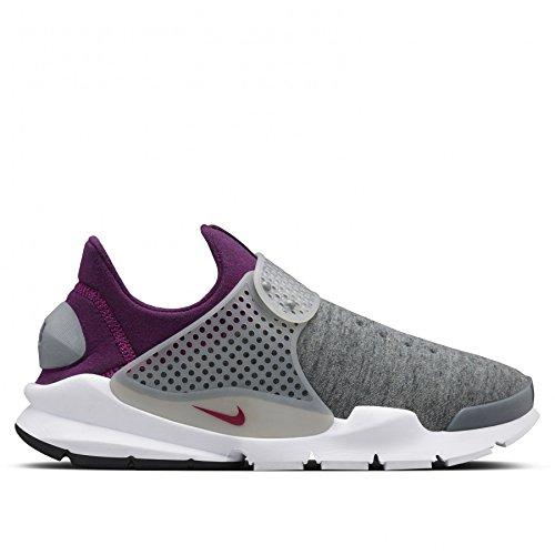 Nike-Mens-Sock-Dart-Tech-Fleece-Grey-Heather-8