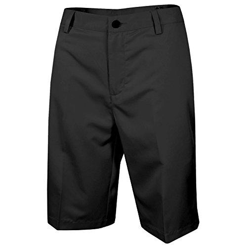 adidas Golf Men's Climalite Tour Tech Short, Black, 34