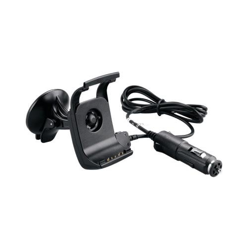 GRM1165400 - GARMIN 010-11654-00 Auto Suction Cup Mount with Speaker