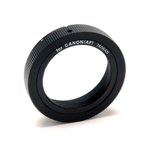 - Celestron 93419 T-Ring for 35 mm Canon EOS Camera (Black)