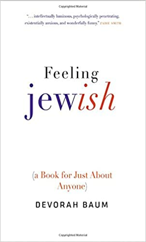 A Book for Just About Anyone Feeling Jewish: