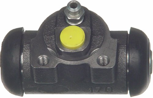 - Wagner WC134494 Premium Wheel Cylinder Assembly, Rear