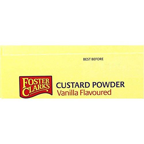 Foster Clarks Original Custard Powder - Vanilla Flavour 350g. by Foster Clark's (Image #5)