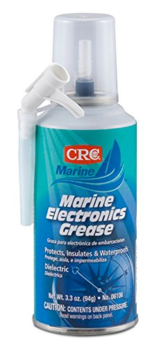 CRC Marine Electronics Grease by CRC