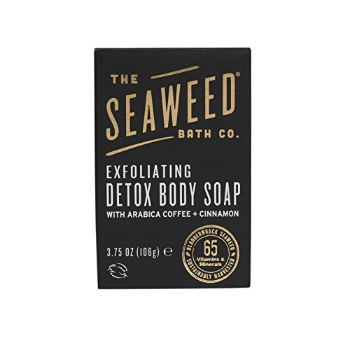Seaweed Bath Co Cellulite packaging product image