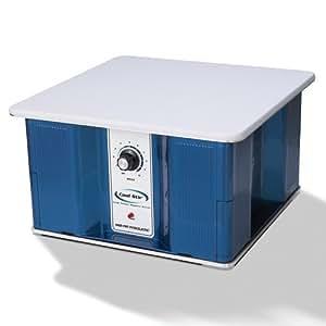 "Scienceware 370280001  Aluminum/Polypropylene Cool Stir Large Volume Magnetic Stirrer, 15-1/2"" Length x 15-1/2"" Width x 9-1/2"" Height"