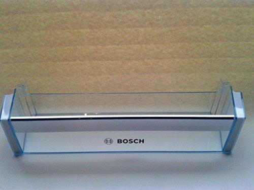 Bosch Flaschenhalter Flaschenfach Absteller Kühlschrank (Modellnummer in der Produktbeschreibung beachten)