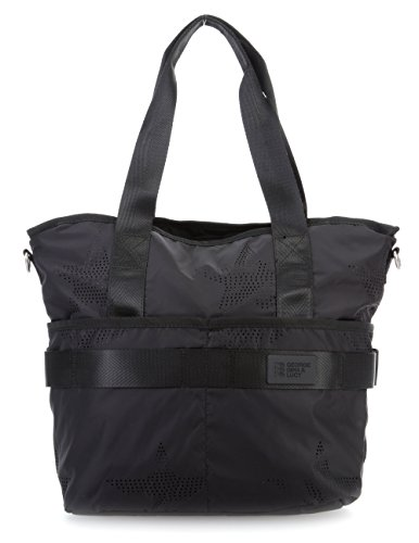 George Gina & Lucy Time Out Daylight Borsa tote nero