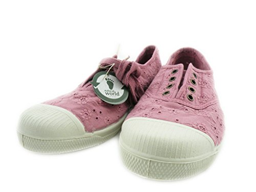 Natural World ,  Sneaker donna