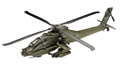Revell 1:48 AH64 Apache Helicopter