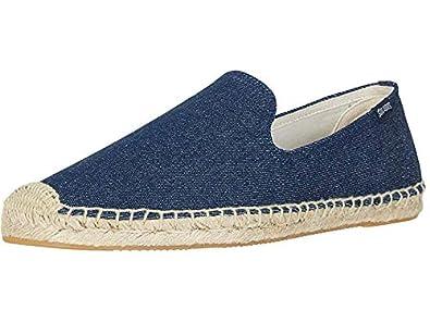 6711b58a84a52 Amazon.com | Soludos Men's Smoking Slipper Sandal | Sandals