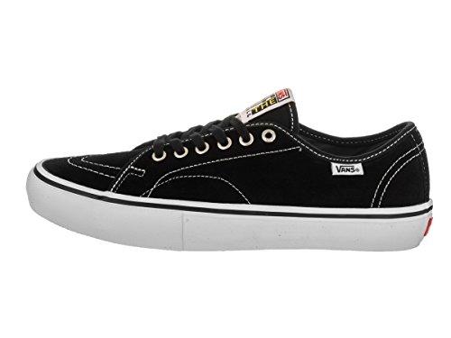 Vans Av Classic Pro Black/white Black/White