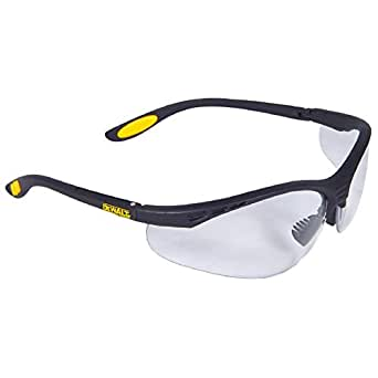 Dewalt Unisex Safety Eyewear Reinforcer