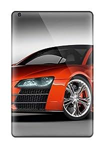 New Style Audi R8 Tdi Le Mans 4 Premium Tpu Cover Case For Ipad Mini 2 6813864J29189797