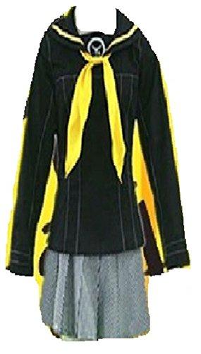 Persona 4 Rise Kujikawa cosplay costume - Rise Kujikawa Cosplay Costume