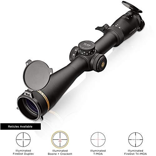 - Leupold VX-6HD 3-18x44mm Rifle Scope