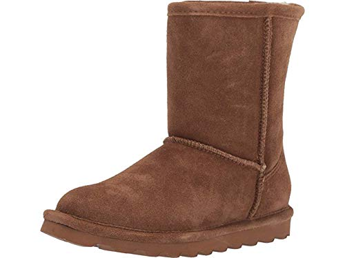 Bearpaw Casual Boots Girls Elle Youth 7