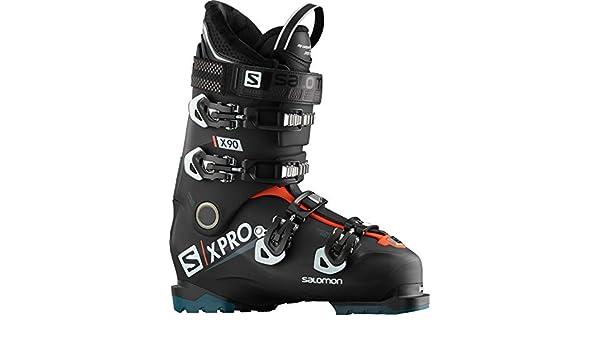 suchen wie man kauft billig für Rabatt Amazon.com : SALOMON X Pro X90 CS Ski Boots Mens : Sports ...