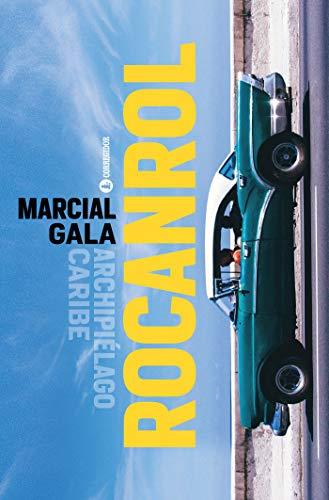 Amazon.com: Rocanrol (Archipiélago Caribe nº 12) (Spanish ...
