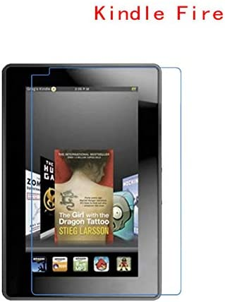 for  Kindle Fire HD 7 2015 Tablet 9H Superior Toughness and Safety plexiglass Screen Protector