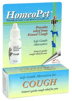 Homeopet Cough ()
