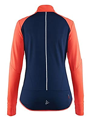 Craft Women's Brilliant 2.0 Thermal Wind Top