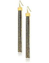 "Trina Turk""Core Ii"" Tassel Drop Earrings"