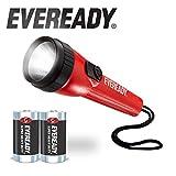 Eveready Economy Led Flashlight ( Assorted Colors )