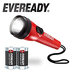 EVEREADY-LED-Flashlight-Multi-Pack-Bright-Flash-Light-Durable-and-Easy-To-Use-Perfect-Flashlights-For-Camping-Accessories-Emergency-Survival-Kits-Safe-Flashlights-For-Kids-Batteries-Included-1