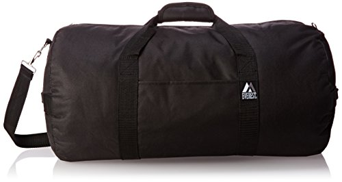 Everest 23 Inch Round Duffel Black product image