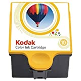 Kodak 10C Color Ink for Cartridge Easyshare 5000 Series, ESP 3,5,7,9, 3200, 5200, 7200, 9200 Series, ESP Office 6100