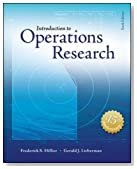 Introduction to Operations Research with Access Card for Premium Content (Irwin Industrial Engineering)