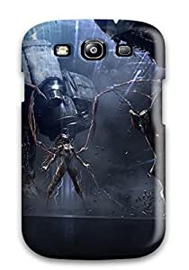 Hot EdVcvgx7745VEZHO K Wallpapers Cartoon Tpu Case Cover Compatible With Galaxy S3