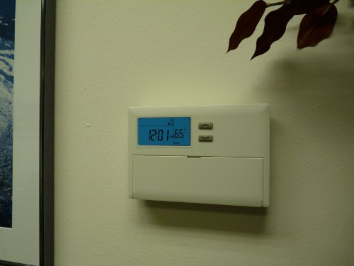 Lux Tx9100e 7 Day Universal Programmable Thermostat Home