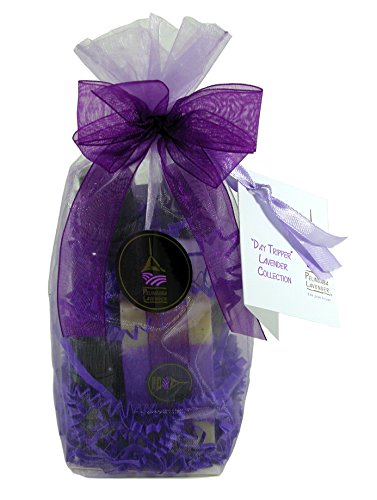 Pelindaba Lavender Day Tripper Personal Care Gift Collection