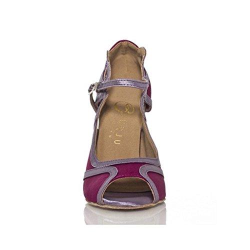 Shoes Tango Heels Standard Dance Monie Latin Dance Women's Wedding Ballroom Salsa Tax0qZSf