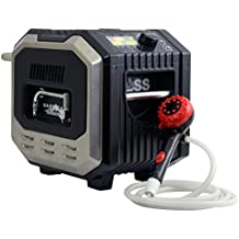 Mr. Heater BOSS-XCW20 Basecamp Battery Operated Shower System