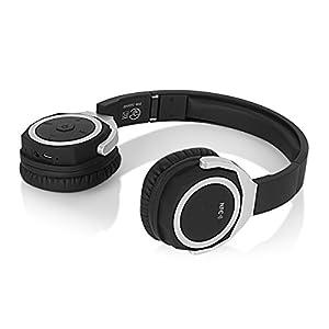 Zinsoko Nb 6 Casque Bluetooth Musique Avec Podomètre App Batterie