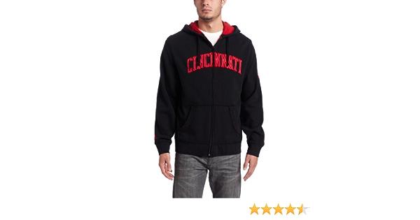 NCAA Cincinnati Bearcats Playbook Fleece Hoodie Mens