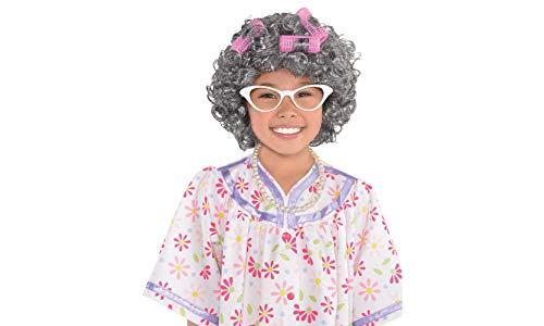 Amscan Child Grandma Costume Accessory Kit ()