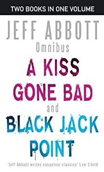 A Kiss Gone Bad/ Black Jack Point 0751544361 Book Cover