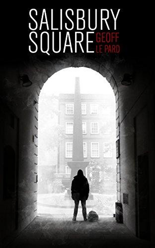 Salisbury Square by [Le Pard, Geoff]